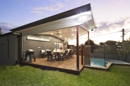 NUNDAH RENOVATION